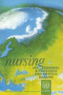 Nursing in Europe