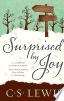 Surprised by Joy Book