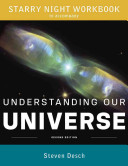 Starry Night Workbook with Starry Night College Software  For Understanding Our Universe  Second Edition