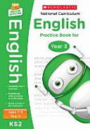 National Curriculum English Practice - Year 3