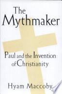 The Mythmaker Book PDF