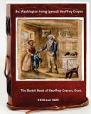 The Sketch Book of Geoffrey Crayon  Gent  by