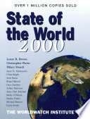 State of the World 2000 Book