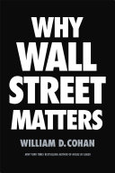 Pdf Why Wall Street Matters Telecharger