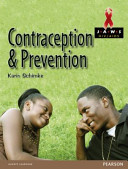 Books - Junior African Writers Series HIV/Aids Lvl D: Contraception and Prevention | ISBN 9780435074999
