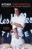 Kitchen Confidential [Pdf/ePub] eBook