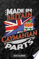Made In Britain With Caymanian Parts
