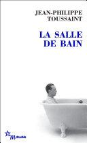 La Salle de bain Pdf/ePub eBook