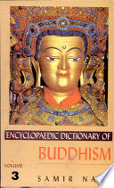 Encyclopaedic Dictionary of Buddhism