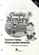 Cheeky Monkey 2 Teacher's Book