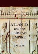 Atlantis and the Persian Empire