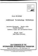 Iaf92 0361 Iaf92 0424 Book PDF