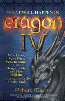 What Will Happen in Eragon IV Pdf/ePub eBook
