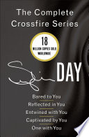 The Complete Crossfire Series
