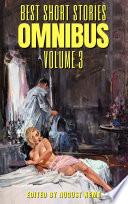 Best Short Stories Omnibus   Volume 3