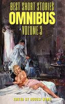 Pdf Best Short Stories Omnibus - Volume 3 Telecharger
