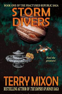 Storm Divers Book