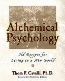 Alchemical Psychology