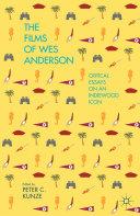 The Films of Wes Anderson [Pdf/ePub] eBook
