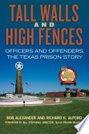 Tall Walls and High Fences Book