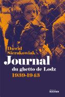 Journal du ghetto de Lodz Pdf/ePub eBook