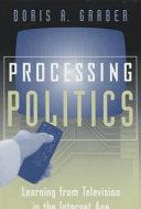 Processing Politics