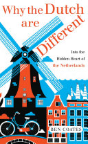 Pdf Why The Dutch Are Different