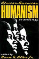 African American Humanism