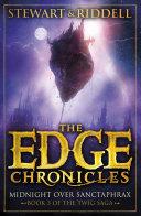 The Edge Chronicles 6: Midnight Over Sanctaphrax [Pdf/ePub] eBook