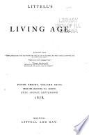 Littell S Living Age