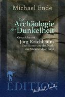 Die Archäologie der Dunkelheit Pdf