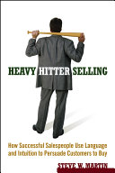 Heavy Hitter Selling