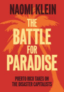 The Battle For Paradise Pdf