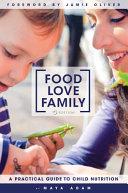 Food  Love  Family