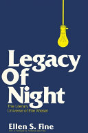 Legacy of Night Pdf/ePub eBook