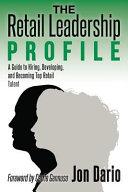 The Retail Leadership Profile