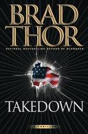 Takedown Book