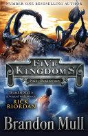 Five Kingdoms: Sky Raiders