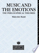Music And The Emotions Book PDF
