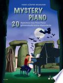 Mystery Piano Book PDF