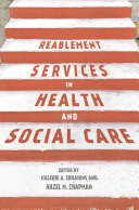 Cover of Reablement Services in Health and Social Care