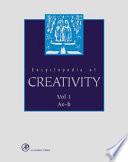 """Encyclopedia of Creativity"" by Mark A. Runco, Steven R. Pritzker"