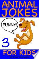 Funny Animal Jokes For Kids 3