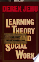 Learning Theory and Social Work