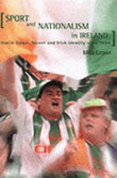 Sport and Nationalism in Ireland