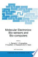 Molecular Electronics Bio Sensors And Bio Computers