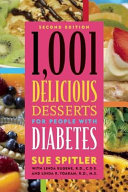 1 001 Delicious Desserts for People with Diabetes