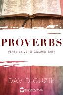 Pdf Proverbs