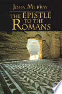 Epistle To The Romans Book