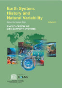 Earth System: History and Natural Variability - Volume IV [Pdf/ePub] eBook